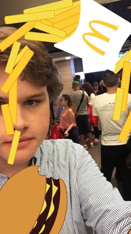 mcdonalds_Snapchat_filter