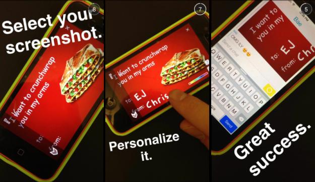 tacobell_Snapchat