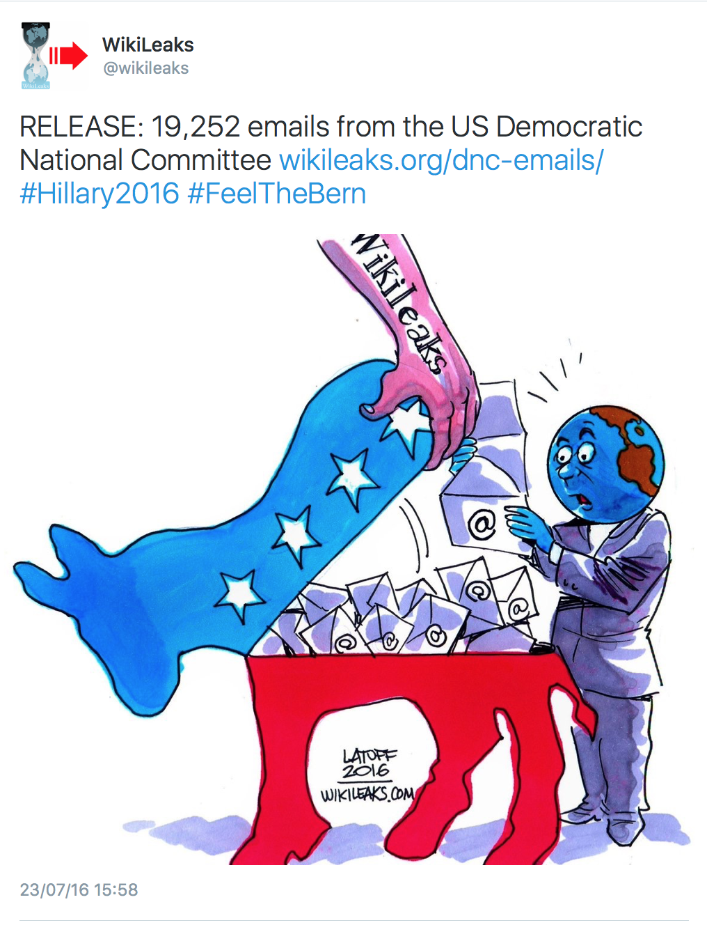 Wikileaks_DNCLeaks