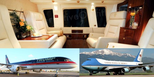 is-donald-trump_s-airplane-better-than-air-force-one